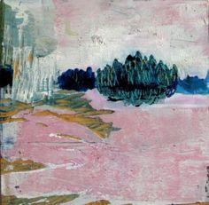 Satu Rautiainen: Saari, 2010.