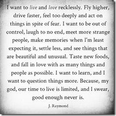 j Raymond poet look him up on instagram