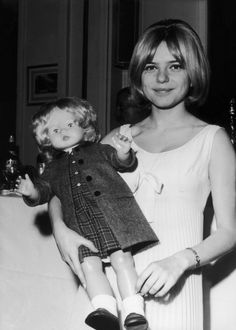 The weird and wonderful! a discerning look at dolls, past + present.