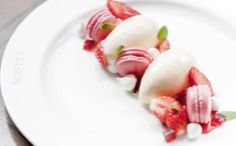 French chef Alain Ducasse selects Scott's as one of his favourite London restaurants.