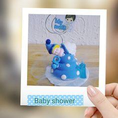 BABY SHOWER PORTAFOTOS ( NO SE PIERDAN LOS TUTORIALES)
