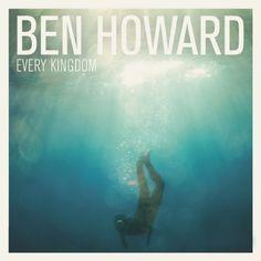 Ben Howard Every Kingdom Import Gbr
