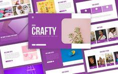 Creative Presentation Ideas, Professional Presentation, Presentation Templates, Creative Powerpoint, Great Team, Keynote Template, Presents, Crafty, Design