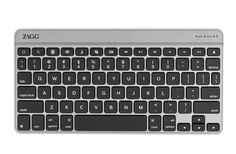 ZAGGkeys FLEX | Wireless Bluetooth Keyboard & Stand for Tablets | ZAGG