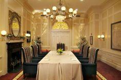 Middleton Room VIP Set The Mills House