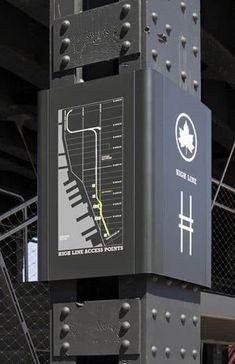 Signage Design Inspiration || Office Signage | Modern Design || #office #signage #moderndesign http://www.ironageoffice.com/
