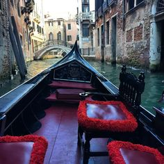 View from our gondola in Venice. Come along with me to Cinque Terre, Lake Como, Verona, and Venice. Italy Is Always A Good Idea - Part 3 @ https://www.amodeltraveler.com/single-post/2017/06/22/Italy-Is-Always-A-Good-Idea---Part-3