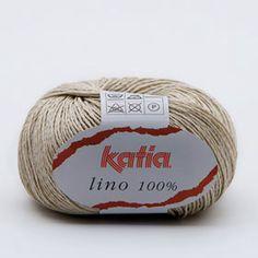 Lino: Es más resistente y lustrado que el algodón. Las prendas tejidas con este hilo resultan frescas porque el lino es buen conductor de la humedad y al secarse enfría la piel, pero deja de proteger del calor cuando la temperatura es extrema.