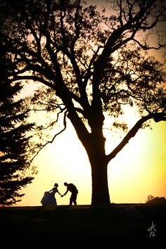 Wedding Photography- I asked them to dance and make romantic gestures together- This is the cutest