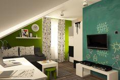 Projekt pokoju dla ośmiolatka   Freelancers 3D