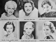 Max Factor, makeup guru, dishes out beauty advice to a bevy of Wampas baby stars of the Daily Beauty Routine, Beauty Routines, Beauty Advice, Beauty Hacks, I Can Do It, Told You So, 1930s Makeup, Mary Astor, 1930s Fashion