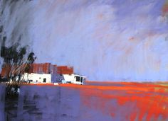 Tony Allain...Rough sketch, Middlemarch