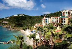 Hoteles en el Caribe: Marriott's Frenchman's Cove