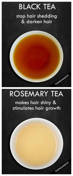 Great natural hair treatments