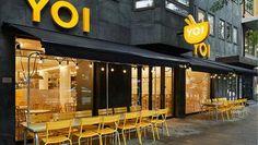 Decoração S.A. – YOI Fast Food Restaurante