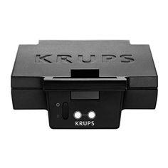 Krups FDK 451 Sandwich-Toaster (850 Watt, Toastplatten 25 x 12 cm) schwarz Krups http://www.amazon.de/dp/B008GT06T2/ref=cm_sw_r_pi_dp_haCbvb1P4P0E1