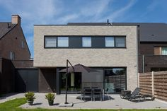 STKE 10 / WESTMALLE    LV Architecten