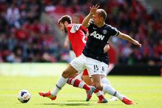 We take an in-depth look at Manchester United's Barclays Premier League encounter with Southampton at St Mary's. Official Manchester United Website, Live Matches, Match Highlights, Barclay Premier League, Manchester United Football, Sport Icon, Southampton, Barclays Premier, Soccer