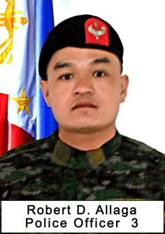 PO3 Robert Dommolog Aliaga __ #Fallen44 .. Nothing but a broken heart 01-30-15