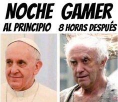 Jajajajaja así es  #gamersoficial #gamers #videojuegos #gamer #pcgamer #xboxone #ps4