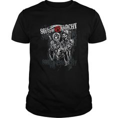 View images & photos of Sons Of Anarchy Reaper Logo t-shirts & hoodies