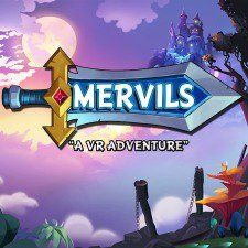 """New Games Cheat Mervils VR Adventure PS4 Cheats With Trophies - Captain of the Sea ⇔ Navigate the open seas on Level 11 – """"Pirate Waters"""" and finish with 6 hearts ⇔ Bronze Mine Cart Master ⇔ Complete the minecart ride on Level 2 – """"Mine Cart Run"""" without dying ⇔  Bronze Wild West Savior ⇔ Complete World 2 ⇔ Bronze"""