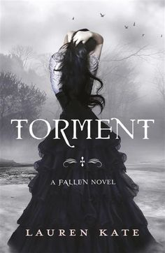 Torment By: Lauren Kate (Fallen #2) This one was just as good as the first but not as sad. I can't wait to get started on the 3rd one.