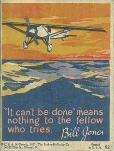 """Bill Jones"" Business Motivation posters - Retronaut"