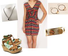 """""""Tuesday Outfit Inspiration"""" by minkboutique on Polyvore"""