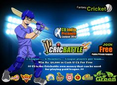 =D  !! IPL 2014 launched with Rs 1,00,000 total prizes !! =D Interested ;-) ...... Then Like/comment/Msg :-)