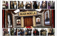 """The Blaze Indie LA Show is the #1 """"Go To Show"""" for artists with LIVE on-air music reviews, hot music & videos being seen & heard all over the world. The series is dedicated to keeping the BAD MUSIC out of the Universe by giving honest and knowledgeable criticism to the hobbyist artist and putting good music on the map by gaining exposure for serious artists.To submit music email Clean MP3 to BlazeIndieLA@gmail.com To be a guest call 1800 517 6909"""