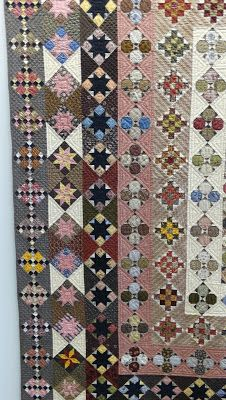 Juud's Quilts: quilt exhibitions