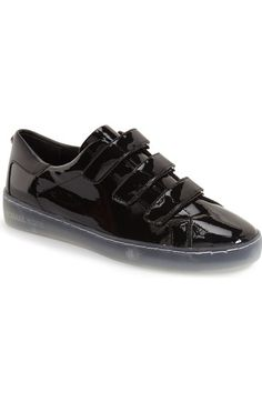 0a33fdac36ba MICHAEL Michael Kors  Craig  Sneaker (Women) available at  Nordstrom Velcro  Shoes