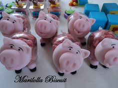 biscuit carrinho toy story - Google Search