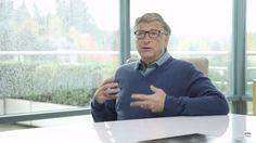 Bill Gates lanza un proyecto para producir energía limpia   Bill Gates…