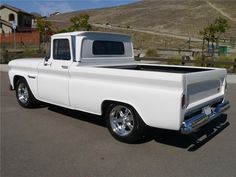 Marc Schiliro's Classic Cars - New England's Newest Classic Car & Truck Dealership Vintage Chevy Trucks, C10 Trucks, Chevy Pickup Trucks, Chevy C10, Chevy Pickups, Chevrolet, Vintage Cars, Chevy Apache, Classic Pickup Trucks