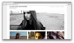 StarSiza Dust: elisasizaschiavon.com About Me Blog, Polaroid Film