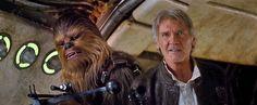 Star Wars: The Force Awakens Teaser Trailer 2