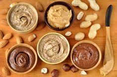Pojďte si s námi vyrobit a ochutnat domácí máslo, které je plné bílkovin, vlákniny, zdravých tuků a olejů, živin a které neobsahuje žádné škodlivé látky.