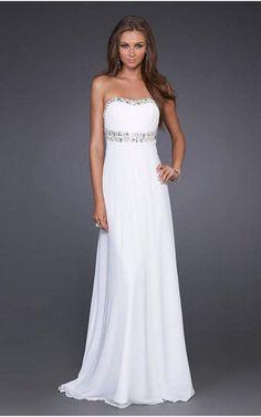 Beautiful 20 Immagini Bianchi Lunghi Fantastiche Abiti Dresses Su 6q67gR