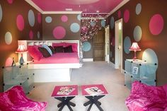 Bedroom Photos Teen Bedroom Design, Pictures, Remodel, Decor and Ideas - page 8