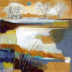 Jack Beck – Painting Courses in the Yorkshire Dales » Anuk Naumann