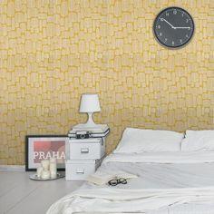 Bildresultat för missprint little trees yellow
