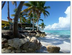 Gwen's Reggae Grill, Anguilla #JetsetterCurator