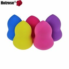 5PCS Cosmetic Makeup Sponge => Save up to 60% and Free Shipping => Order Now! #fashion #product #Bags #diy #homemade