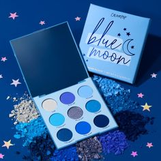 Colourpop blue moon