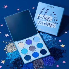 Colourpop blue moon