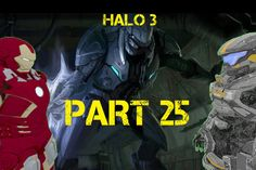 Game Buds Halo Master Chief Collection   HALO 3  Part 25