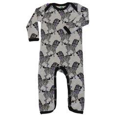 Zebra Cottonsuit - Ittikid.