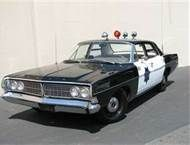 "Car ""54"" where are you...(SFPD)"